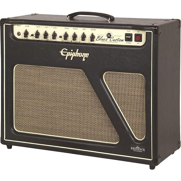 EpiphoneBlues Custom 30W 2x12 Combo Amp