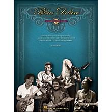 Hal Leonard Blues Deluxe - Guitar Master Series (CD/Pkg)