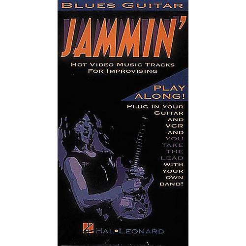 Hal Leonard Blues Guitar Jammin Video-thumbnail