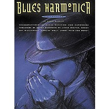 Hal Leonard Blues Harmonica Collection Songbook
