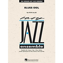 Hal Leonard Blues Idol Jazz Band Level 2 Composed by Steve Allee