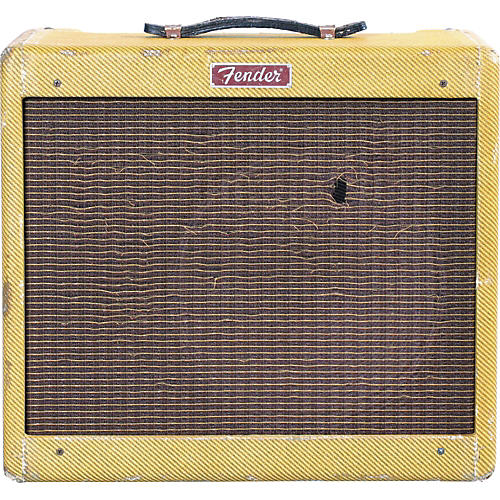 fender blues junior tweed relic guitar combo amp musician 39 s friend. Black Bedroom Furniture Sets. Home Design Ideas