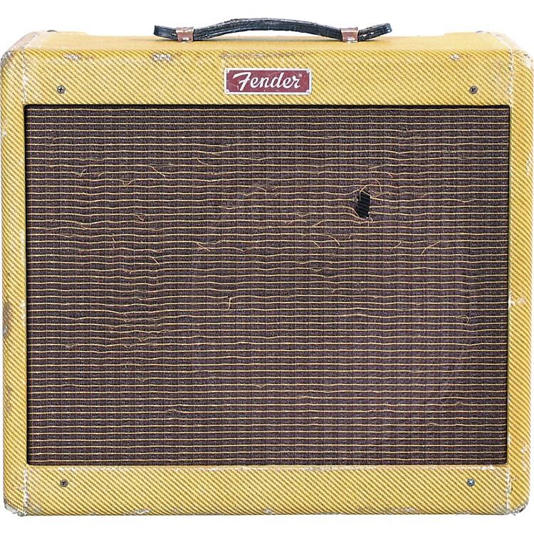 FenderBlues Junior Tweed Relic Guitar Combo Amp