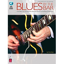 Cherry Lane Blues by the Bar (Book/CD)