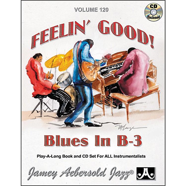 Jamey AebersoldBlues in B-3