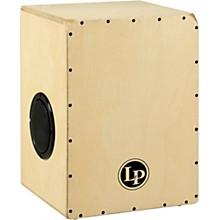 Open BoxLP Bluetooth Mix Cajon with 40W Rechargable Amplifier