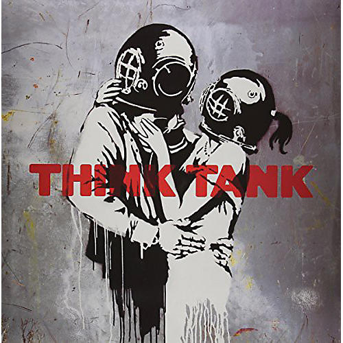 Alliance Blur - Think Tank