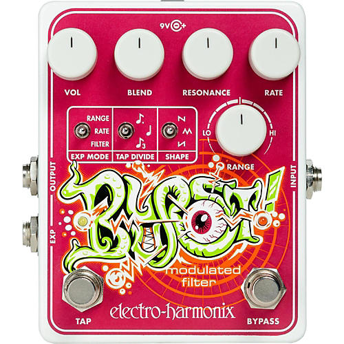 Electro-Harmonix Blurst Modulated Filter Pedal-thumbnail
