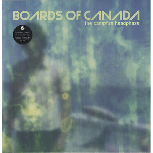 Alliance Boards of Canada - Campfire Headphase