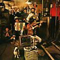 Alliance Bob Dylan - Basement Tapes thumbnail