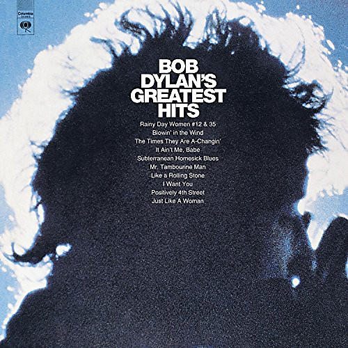 Alliance Bob Dylan - Greatest Hits