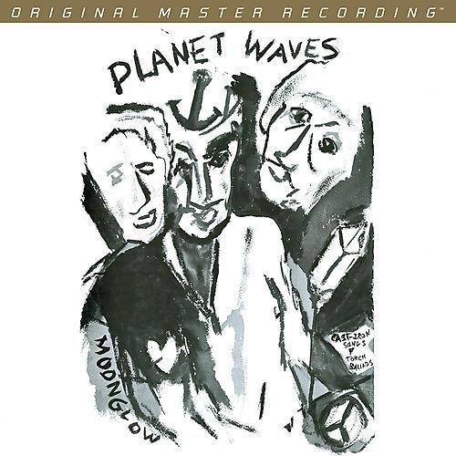 Alliance Bob Dylan - Planet Waves