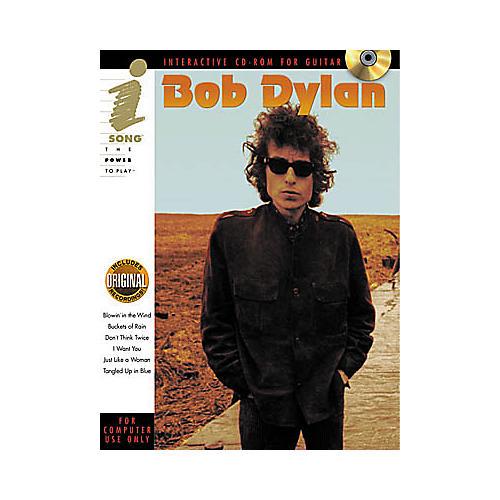 iSong Bob Dylan (CD-ROM)