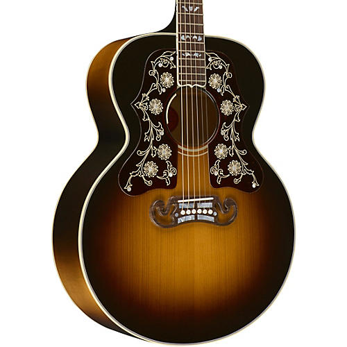 Gibson Bob Dylan SJ-200 Player's Edition Acoustic-Electric-thumbnail