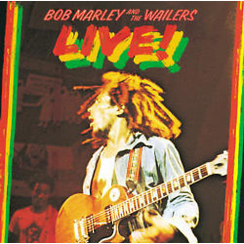 Alliance Bob Marley - Live!