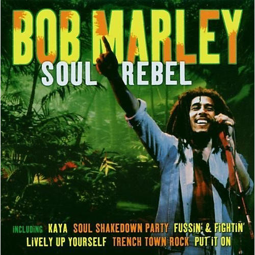 Alliance Bob Marley - Soul Rebel