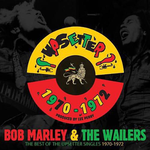 Alliance Bob Marley - The Best Of The Upsetter Singles 1970-1972