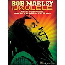Hal Leonard Bob Marley For Ukulele
