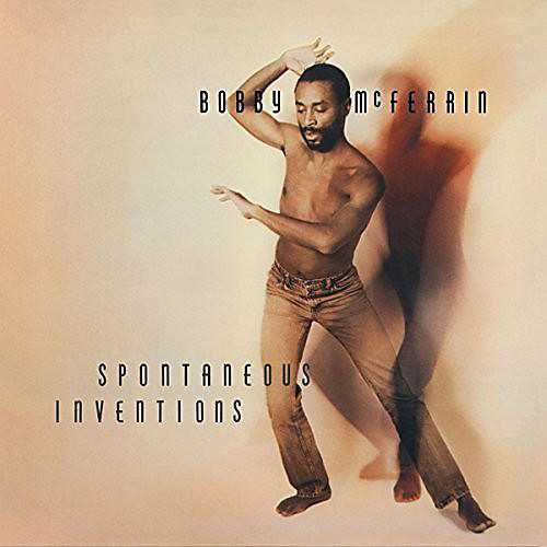 Alliance Bobby McFerrin - Spontaneous Inventions