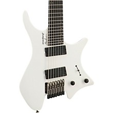 Boden Metal 7 Electric Guitar White Pearl