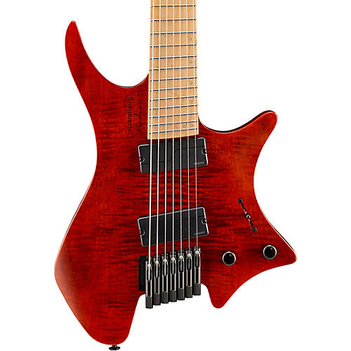 Strandberg boden original 7 red stain musician 39 s friend for Strandberg boden 7