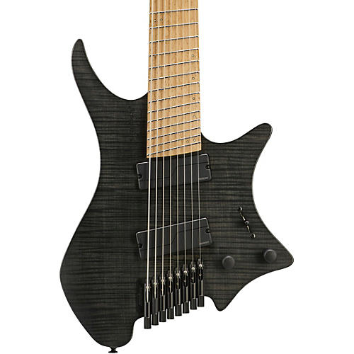 Strandberg boden original 8 electric guitar black for Strandberg boden 7