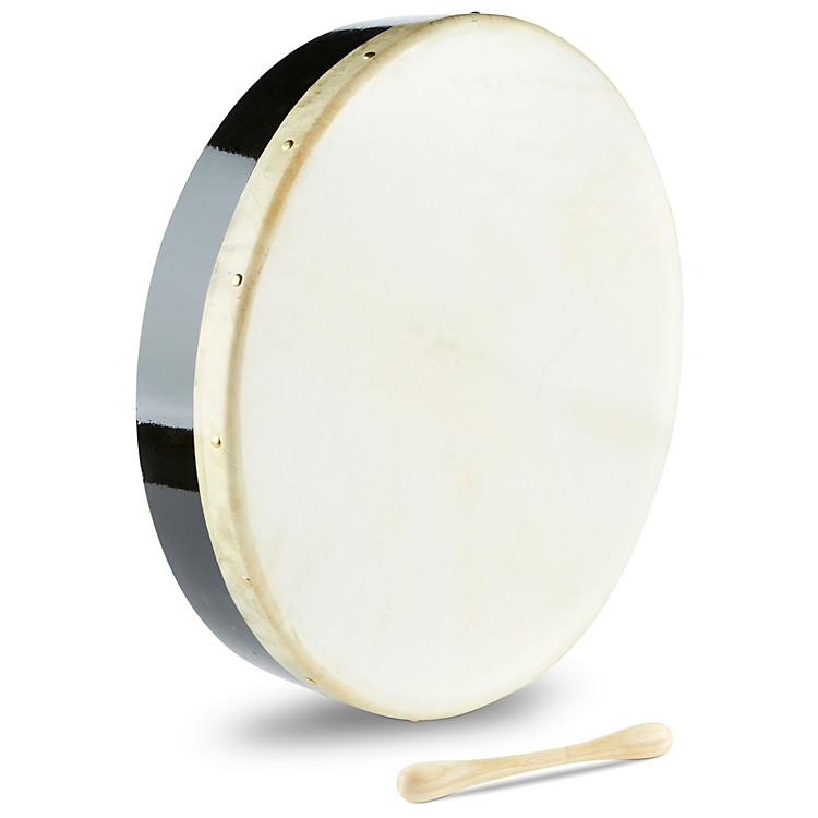 Trophy Bodhran  18 in