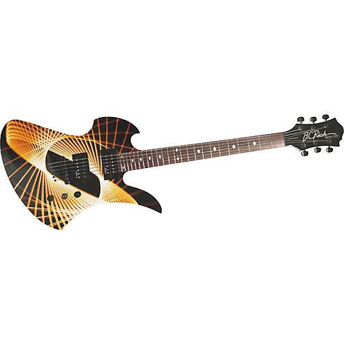 B.C. Rich Body Art Mockingbird Electric Guitar-thumbnail