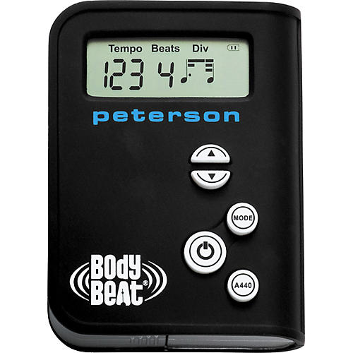 Peterson BodyBeat BB-1 Pulsing Metronome