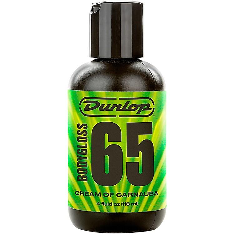 DunlopBodygloss 65 Cream of Carnauba Wax
