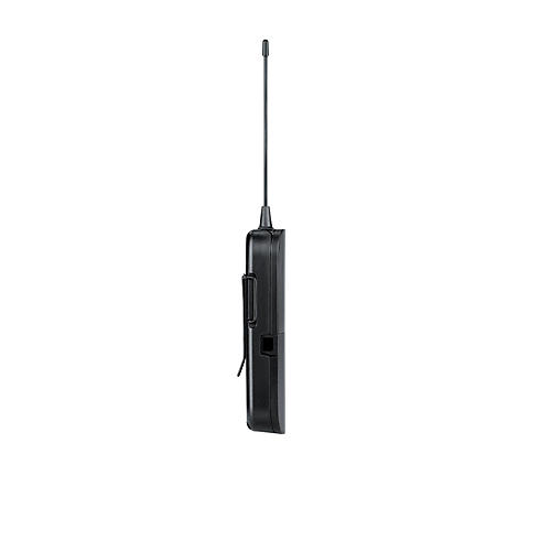 Shure Bodypack Transmitter for BLX Wireless Systems Band H8