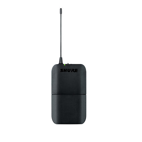 Shure Bodypack Transmitter for BLX Wireless Systems Band M15