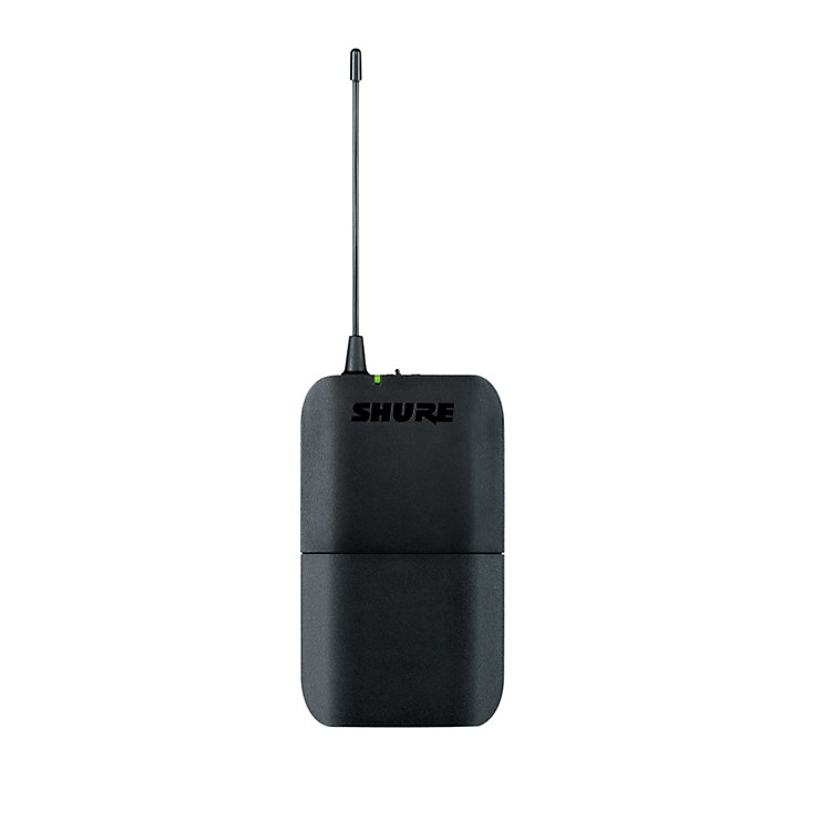 Shure Bodypack Transmitter for BLX Wireless Systems frequency M15
