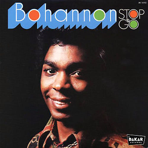 Alliance Bohannon - Stop & Go