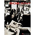 Hal Leonard Bon Jovi - Cross Road Piano, Vocal, Guitar Songbook  Thumbnail