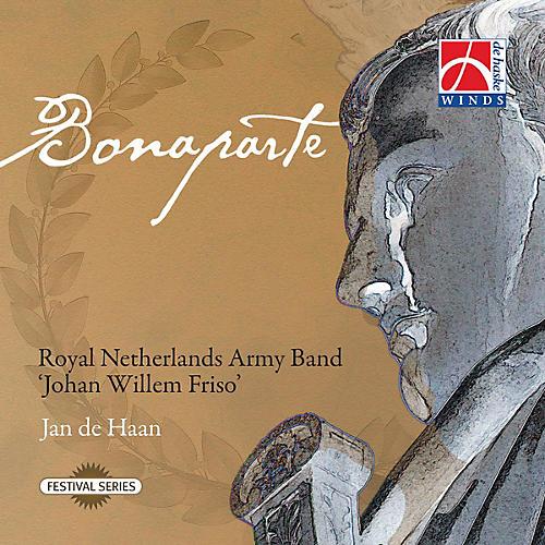 Hal Leonard Bonaparte Cd Concert Band-thumbnail