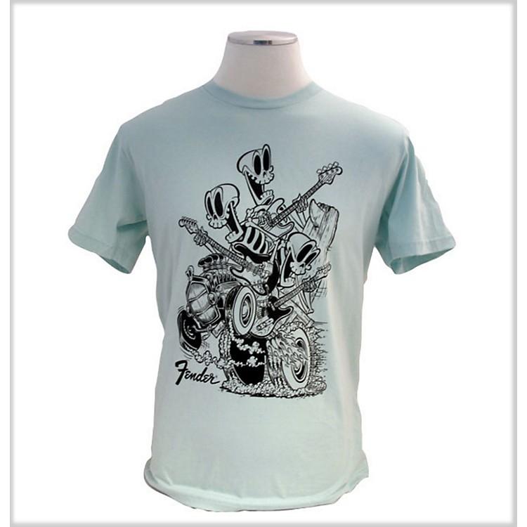 FenderBone Trio T-Shirt