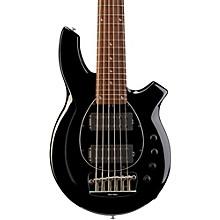Ernie Ball Music Man Bongo 6 HH Bass