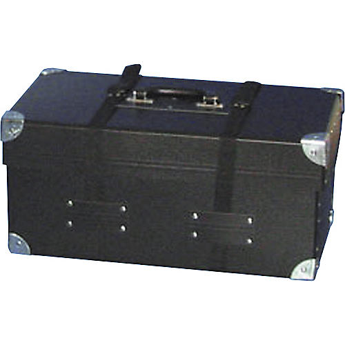 Nomad Bongo Case Black