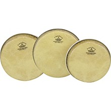 Remo Bongo Replacement Head 9 in.