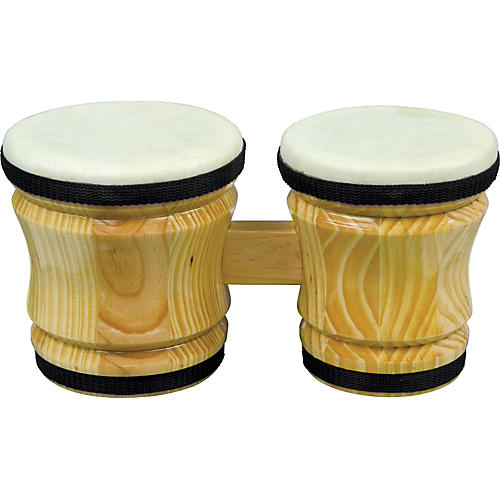 Rhythm Band Bongos Medium 6 X 5 in.