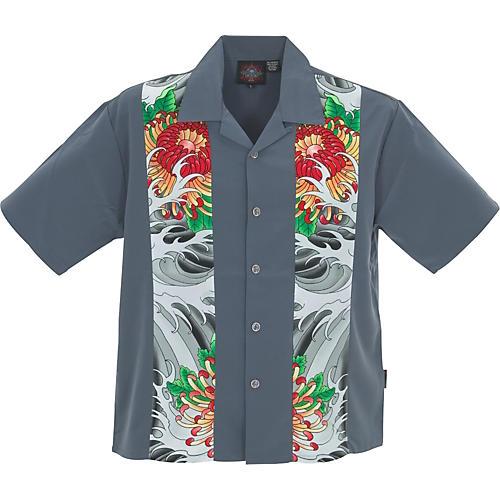 Dragonfly Clothing Company Bonsai Panel Shirt-thumbnail