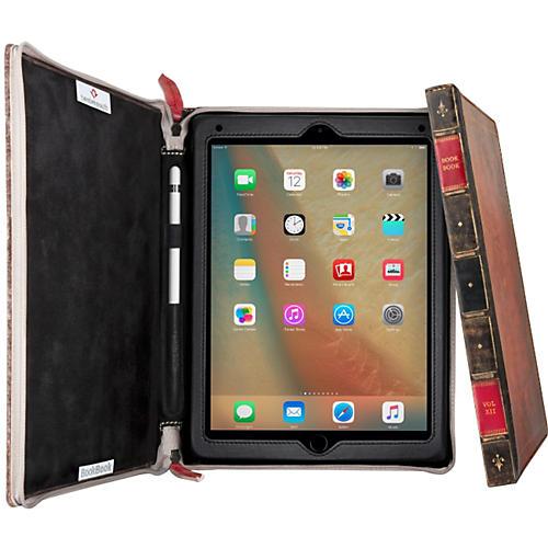 Twelve South BookBook iPad Pro 9.7 Rutledge Leather Case & Easel For iPad Pro