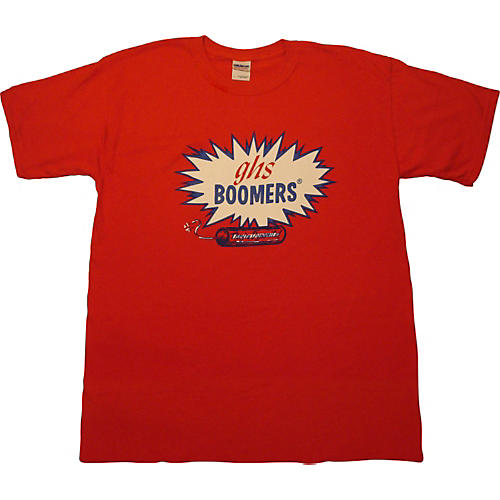 GHS Boomers Tee Shirt