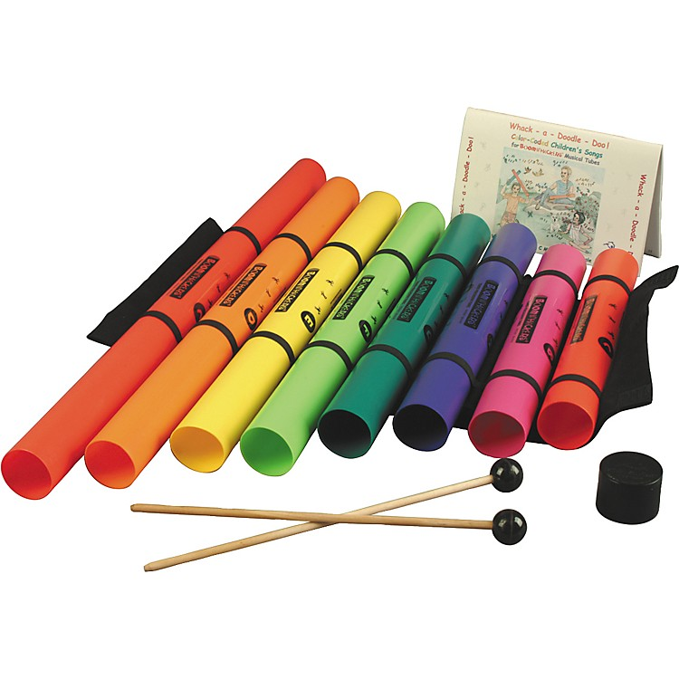 BOOMWHACKERS Boomophone XTS Whack Pack