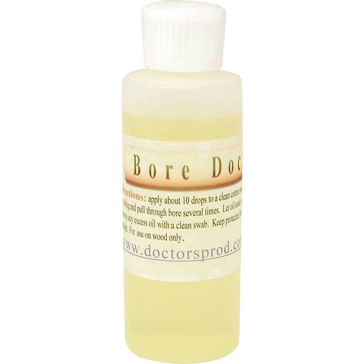 The Doctor's ProductsBore Doctor 60 ML