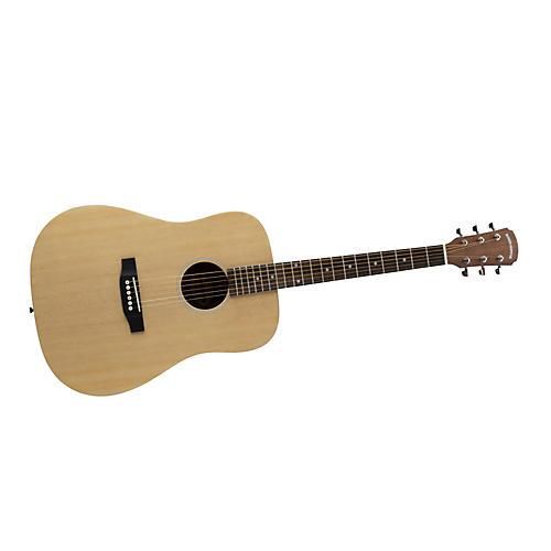 Bedell Born Hippie Dreadnought Acoustic Guitar