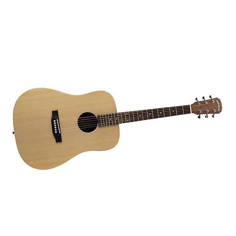 BedellBorn Hippie Dreadnought Acoustic Guitar