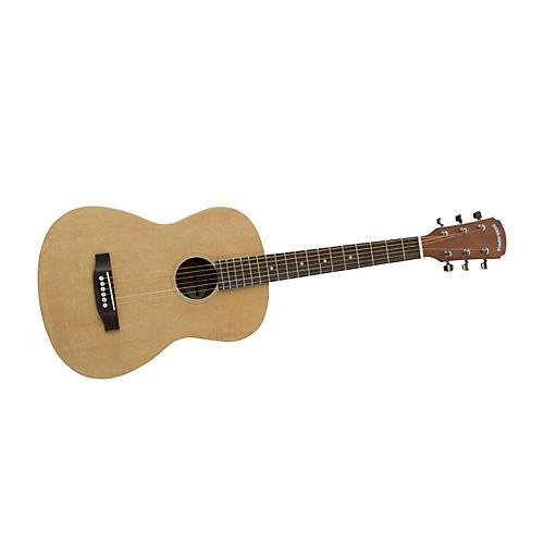 Bedell Born Hippie Student Acoustic Guitar