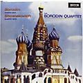 Alliance Borodin Quartet - String Quartet 2 thumbnail